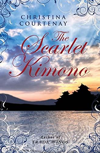 9781906931292: The Scarlet Kimono