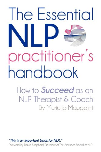 9781906954024: The Essential NLP Practitioner's Handbook