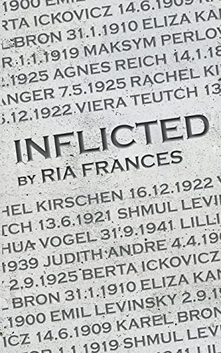 Inflicted: Frances, Ria