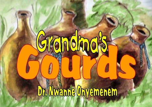 9781906963149: Grandma's Gourds