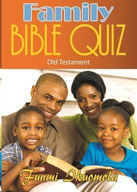 9781906963705: FAMILY BIBLE QUIZ