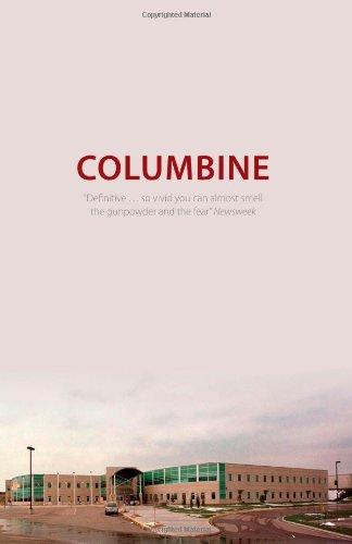 Columbine: Cullen, Dave