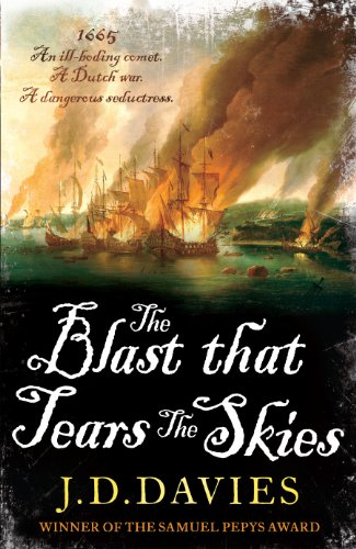 Blast That Tears the Skies: Davies, J. D.
