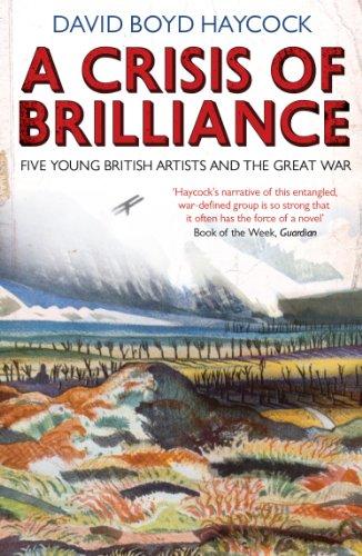 9781906964320: A Crisis Of Brilliance