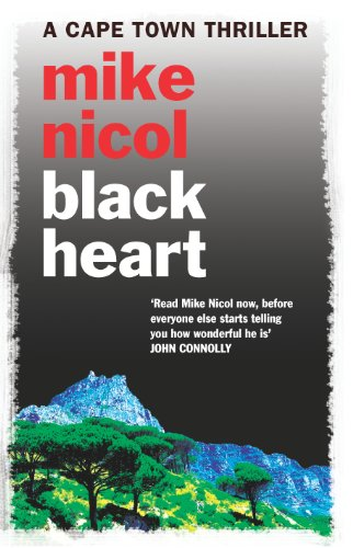 9781906964351: Black Heart (Revenge Trilogy)