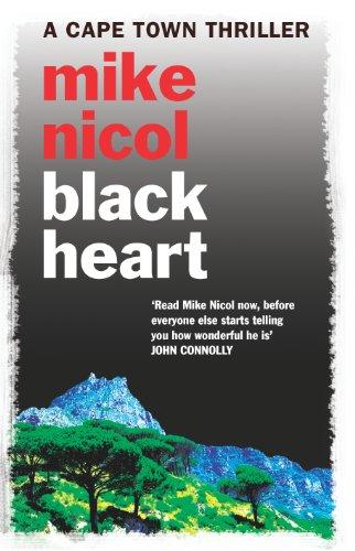 9781906964993: Black Heart