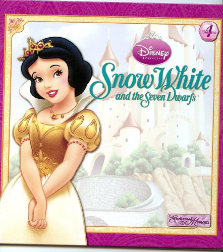 9781906965075: Snow White and the Seven Dwarfs, Volume 4 (Disney Wonderful World of Reading)