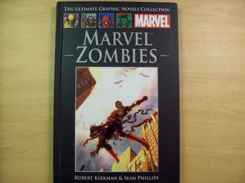 9781906965846: Marvel Zombies (The Marvel Graphic Novel Collection)