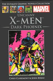9781906965952: The Uncanny X-Men: Dark Phoenix (The Marvel Graphic Novel Collection)