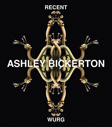9781906967130: Ashley Bickerton: Recent Wurg