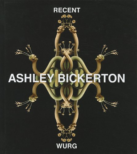 Recent Wurg: Ashley Bickerton (Signed Edition) (1906967148) by Miller, Harland