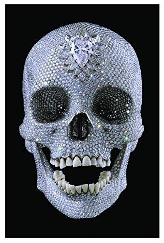 9781906967406: For the Love of God Diamond Skull