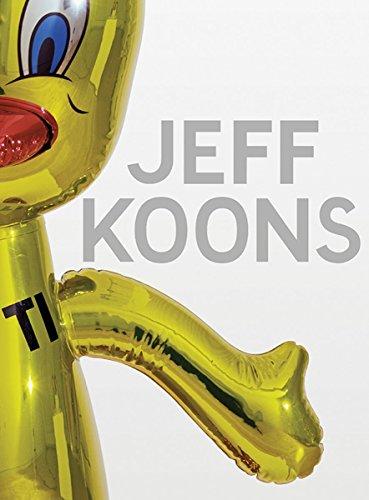 Jeff Koons: Now: Jeff Koons