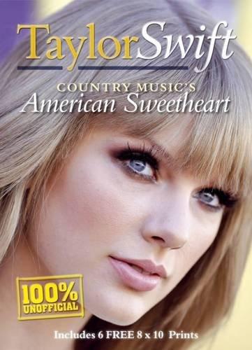 9781906969233: Taylor Swift (Print Pack)