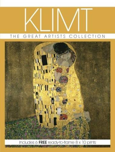 9781906969486: Klimt (Great Artists Collection)