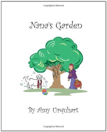 9781906972042: Nana's Garden