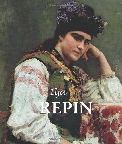 9781906981242: Ilja Repin