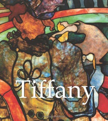 Tiffany: Louis C. Tiffany