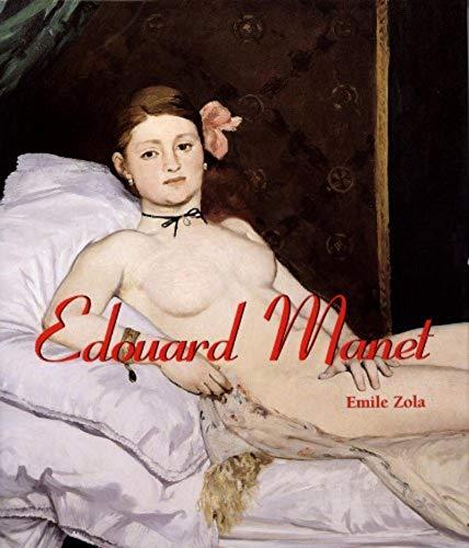9781906981372: Edouard Manet