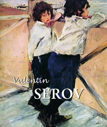 Valentin Serov (Best Of Collection): Parkstone Press