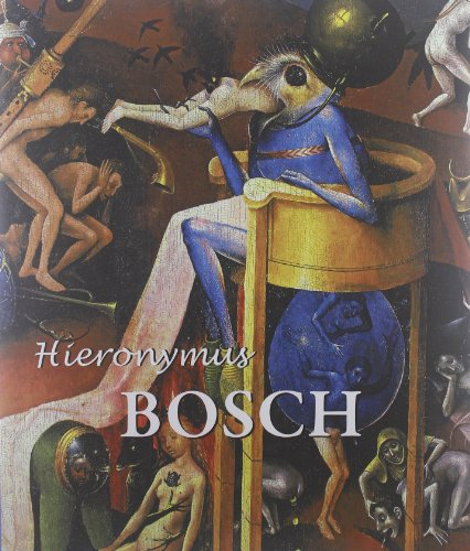 9781906981419: Hieronymus Bosch (Best of)