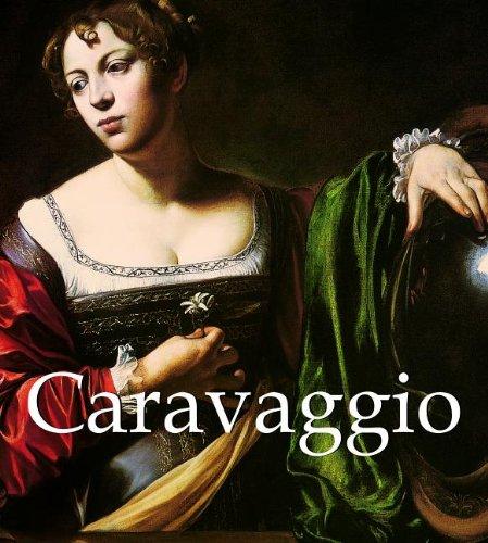 9781906981433: Caravaggio (Mega Square Collection)