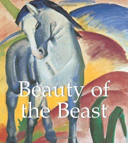 Beauty of the Beast (Mega Square): Parkstone Press