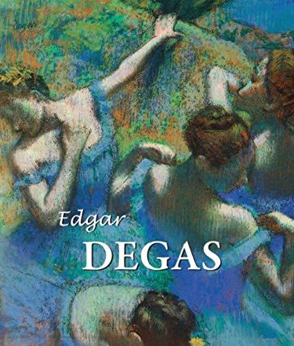 9781906981495: Edgar Degas