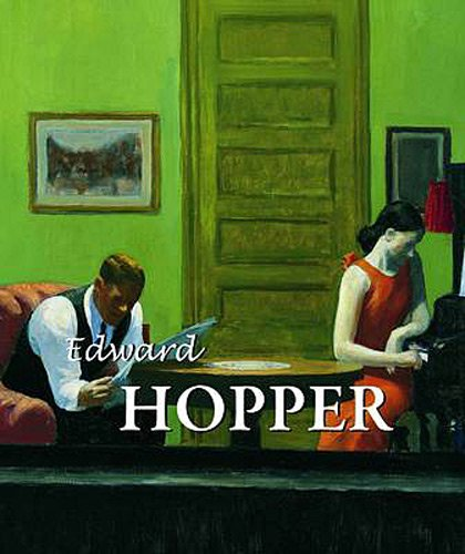 9781906981624: Edward Hopper (Best Of Collection)