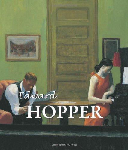 9781906981648: Edward Hopper