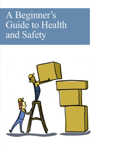 9781906989422: A Beginner's Guide to Health and Safety