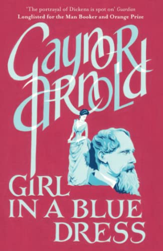 Girl in a Blue Dress: ARNOLD, GAYNOR