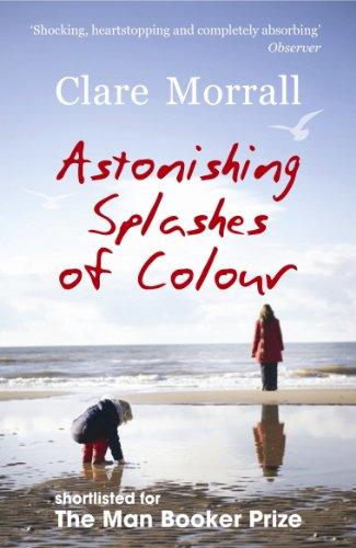 9781906994167: Astonishing Splashes of Colour
