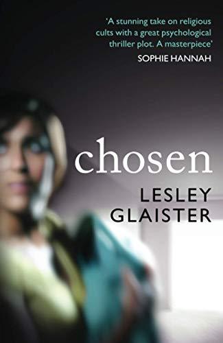 Chosen: Glaister, Lesley