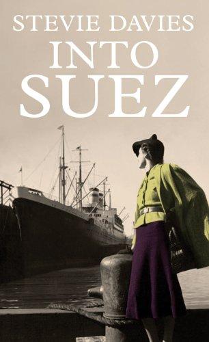 9781906998004: Into Suez