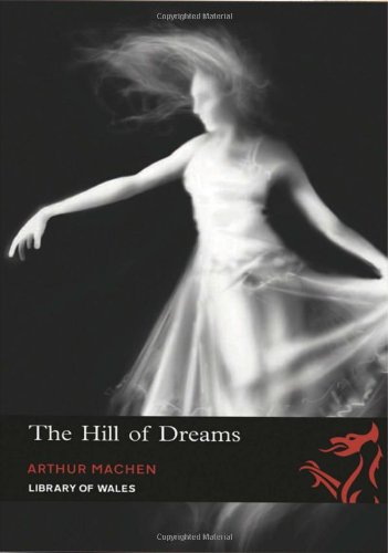 9781906998332: The Hill of Dreams (Library of Wales)