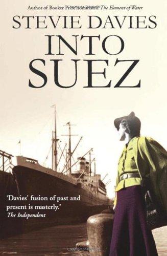 9781906998370: Into Suez