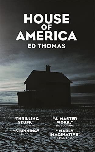 9781906998547: House of America (Parthian Drama)