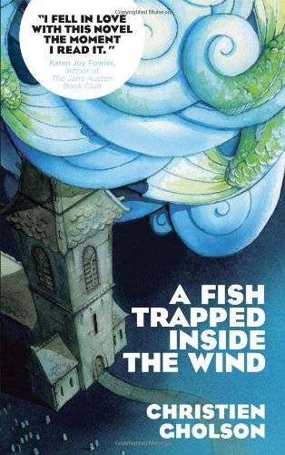 Fish Trapped Inside the Wind: Goulsen, Christian