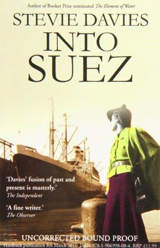 9781906998998: Into Suez