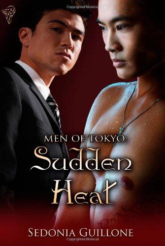 9781907010996: Men of Tokyo: Sudden Heat: White Tigers