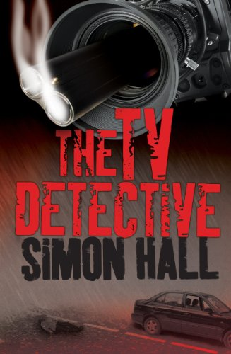 9781907016059: The TV Detective (The TV Detective Series)