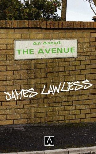 9781907017025: The Avenue