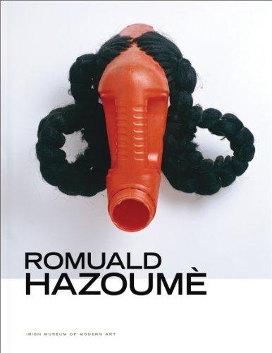 Romuald Hazoumé: Juncosa, Enrique, Kissane,