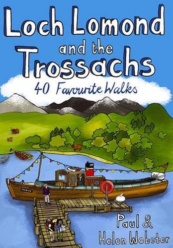 9781907025044: Loch Lomond and the Trossachs