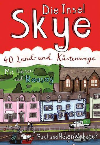 9781907025242: Die Insel Skye: Die Land-Und Kstenwege (Pocket Mountains)