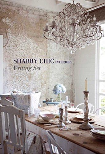 9781907030840: Shabby Chic Interiors Writing Set