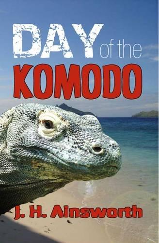 9781907040115: Day of the Komodo