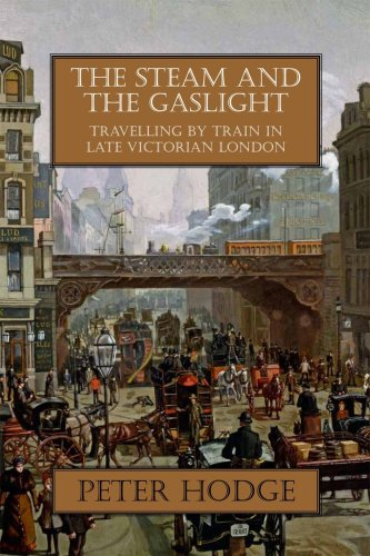 The Steam and the Gaslight: Hodge, Peter