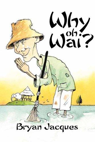 9781907040207: Why Oh Wai?